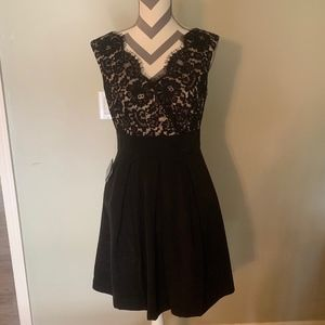 White House Black Market elegant dress